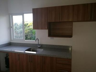 Apartamento en venta en Santa Ana, REF.2924