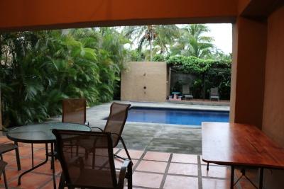 Apartamento amueblado en Brasil de Mora