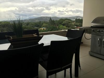 Apartamento de 3H, 2B, Amueblado Full en Alquiler en Avalon Country.#4719