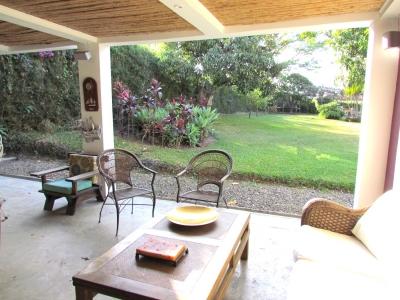 Apartamento Amueblado en Alquiler en Santa Ana #8523