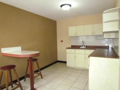 Apartamento en Alquiler en Santa ana #8826