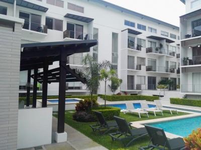 Alquilo Moderno y Hermoso Apartamento, Amoblado $1.025 + Couta Condo