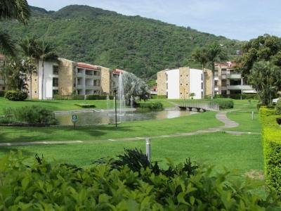 Santa Ana, Avalon Country, 2B/totalmente amueblado con jardín. ID 9408