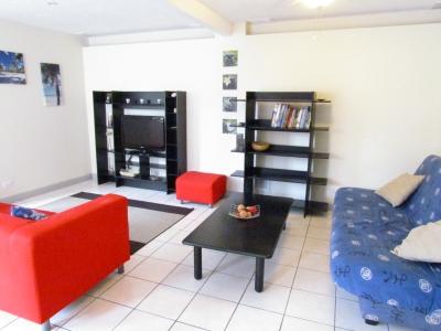 Apartamento en Santa Ana / Amueblado y equipado #8161
