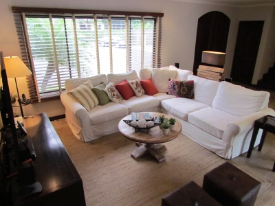 Casa Familiar en Santa Ana, Maravilloso Condominio ID9691