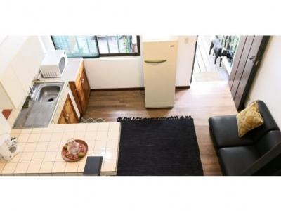 Apartamento, alquiler/ amueblado, Sta Ana.- 899404