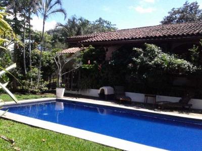 Casa en venta en Brasil de Mora
