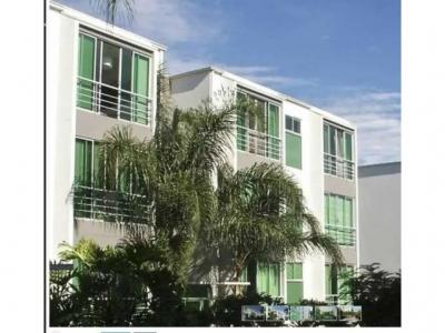 Apartamento en Alquiler totalmente amueblado en Santa Ana