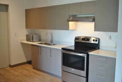 Exclusivo Apartamento en Bello condominio en Brasil de Mora, Santa Ana