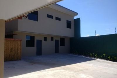 Apartamento tipo estudio en alquiler amoblado, Pozos de Santa Ana