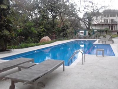 Apartamento amueblado en alquiler en Rio Oro, Santa Ana