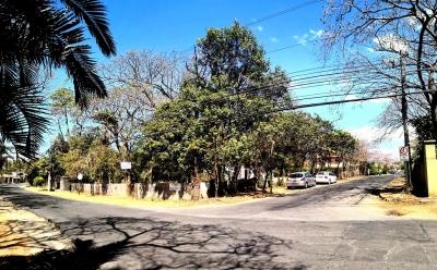 CityMax Vende Terreno Residencial en Santa Ana
