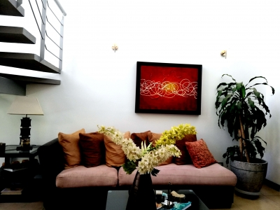 CityMax Vende Casa en Condominio en Pozos, Santa Ana