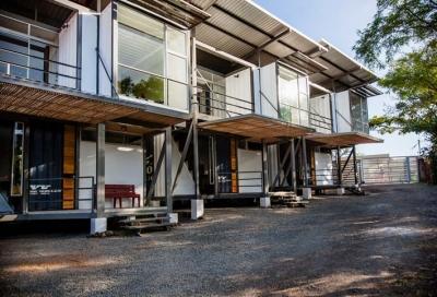 Apartamento amueblado en alquiler en Lindora
