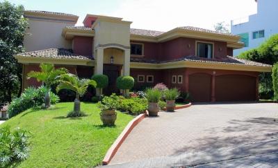 Casa en alquiler Villa Real Santa Ana
