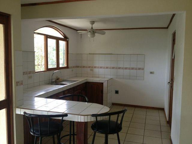 Casa en alquiler en Brasil de Mora, Santa Ana