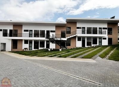Apartamento en Santa Ana / Moderno 2hab amplio en Condo San Gabriel, Pozos.