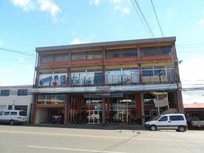 Espectacular Edificio en Alquiler en Moravia MLS 17-1089