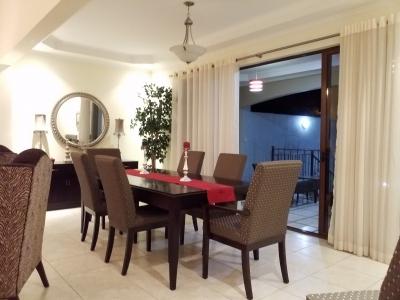 CityMax Ofrece Casa en Venta en La Trinidad Moravia, Dentro de Condominio