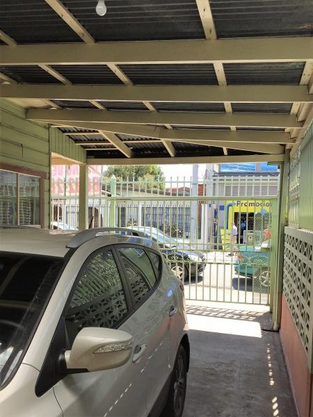 CITYMAX VENDE CASA CON USO DE SUELO MIXTO EN MORAVIA CENTRO