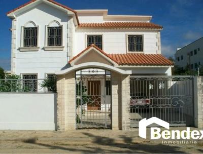 Hermos casa en Prado Oriental san isidro 300tms