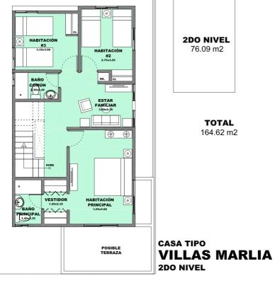 Residencia Villa Marlia
