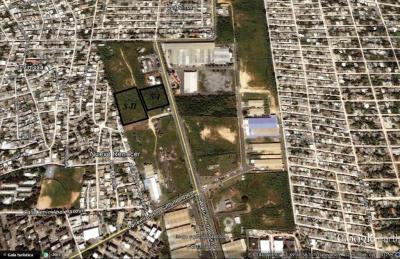 Solar de 5,391 m2 en Mendoza - San Isidro
