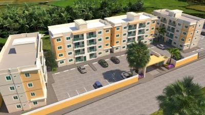 Apartamento Nuevos en San Isidro con Bono de Fideicomiso