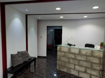 Local de oficina Ensanche Ozama, amplios espacios