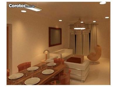 City Max Vende Apartamento En Aut. San Isidro antes de la Charles
