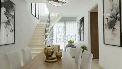 Mini-Penthouse En venta en Ciudad Juan Bosch