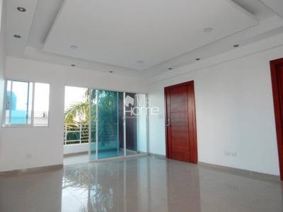 Exclusivo Apartamento de 125 Mts en Alma Rosa