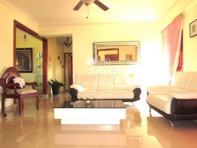 Exclusivo Apartamento en Alma Rosa de 160 Mts