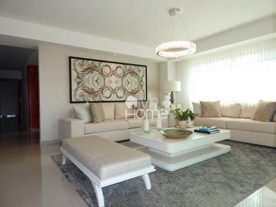 Exclusivo Apartamento Listo de 155 m2 en Alma Rosa