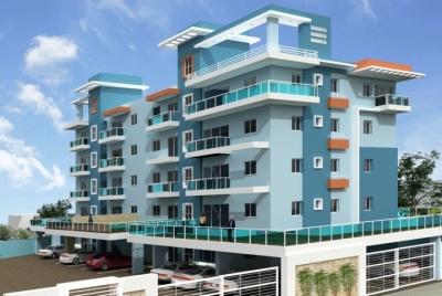 CityMax Vende Moderno Apartamento en Autopista de San Isidro