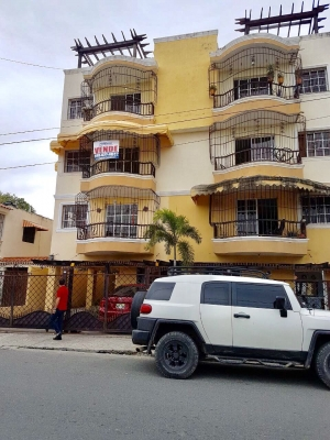 Apartamento 3 habitaciones en Corales del Sur