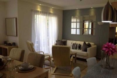 Apartamento Nuevo en Ave Ecológica de 3 Habitaciones