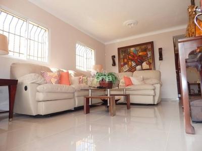 Espectacular Casa En San Isidro