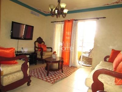Apartamento Listo De 130m En Alma Rosa
