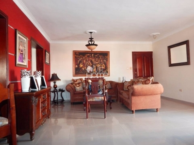 Apartamento Listo De 190 Mts En El Ensanche Ozama