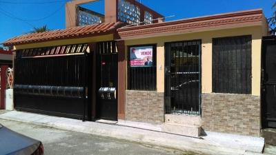 CASA EN LOS PRADO DE SAN LUIS, SANTO DOMINGO ESTE