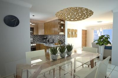 Exclusivos apartamentos nuevos en venta, Residenciales Mairena