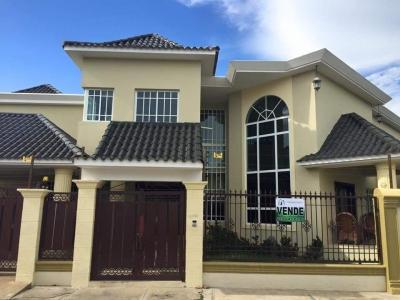 Has soñado alguna vez en vivir en una casa grande?