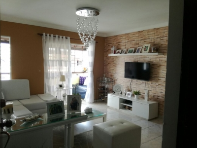 Confortable apartamento en Residencial Palmera Oriental 1era Etapa