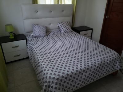Apartamentos en Santo Domingo Este