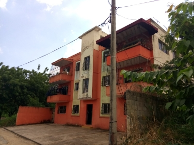 RESIDENCIAL EN AUT SAN ISIDRO RD$1,500,000
