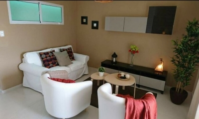 Conjunto Residencial de Apartamentos en Avenida Ecológica