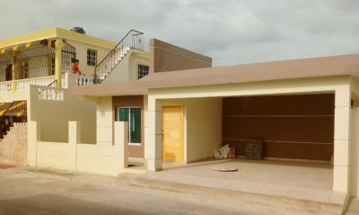 Casa De 1 Nivel En San Isidro de 130 Mts