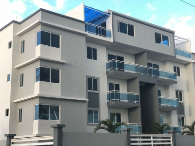 Residencial Las Cayenas Aut. San Isidro
