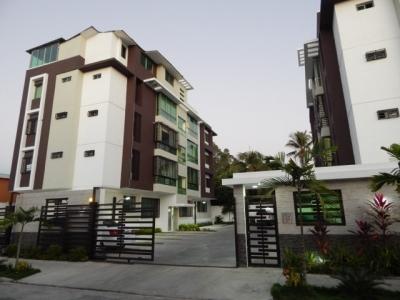 Apartamento Con Terraza Privada en Tropical Del Este
